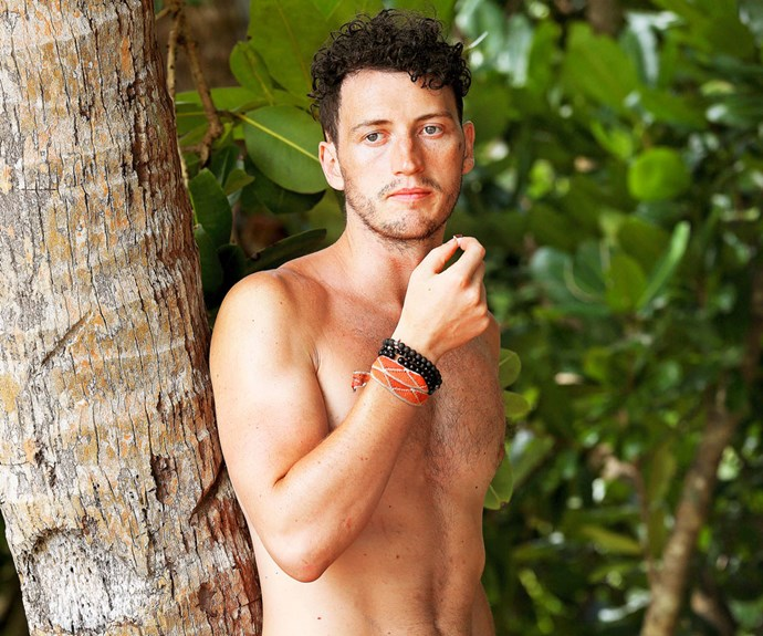 Benji Australian Survivor