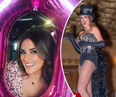 The sweet reason behind Bachelorette Georgia Love's 30th birthday bash