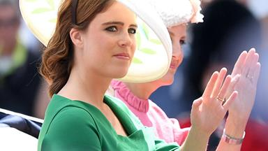 Princess Eugenie's wedding parties will be more lavish than Meghan and Harry's!