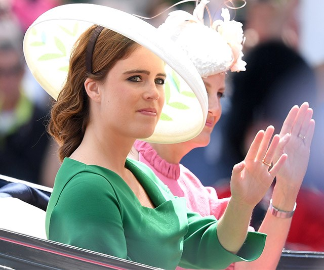 Princess Eugenie's wedding dress: We investigate the designers tipped to create the royal frock