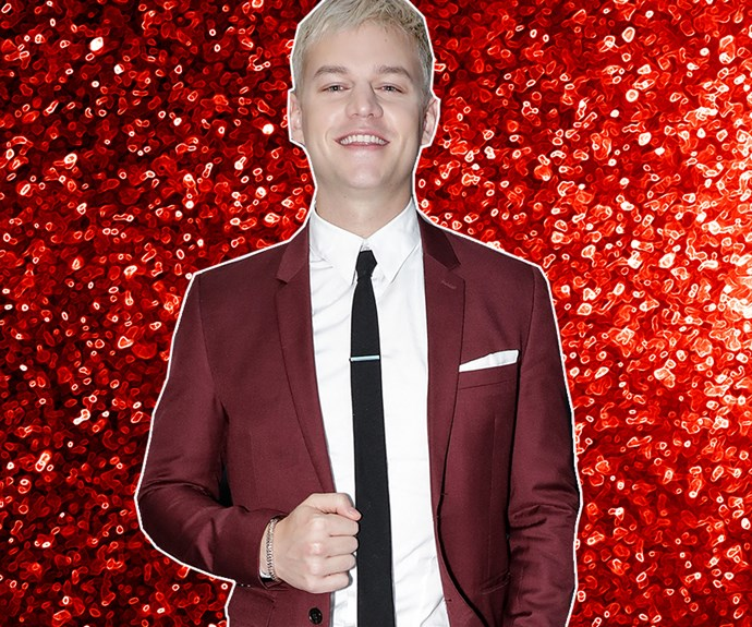 Take Me Out: Joel Creasey's addictive new dating show