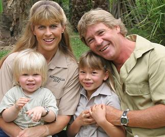 Bindi Irwin's emotional tribute to her father 12 years after his death