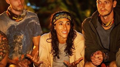 Australian Survivor's Lydia Lassila blindsided in first tribal council since the merge