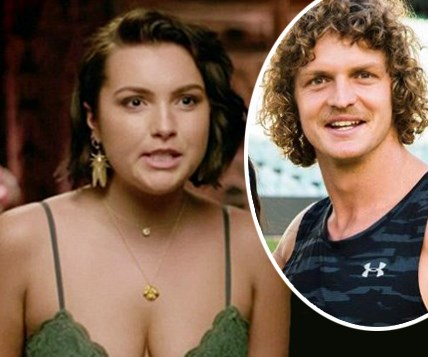 """Bachelor Australia's Cat weighs-in on the intruders: """"They're not my cup of tea"""""""