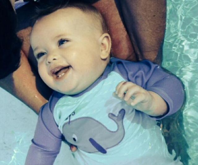 Little Kyran Day died after his medical team dismissed his mother's 'intuition'