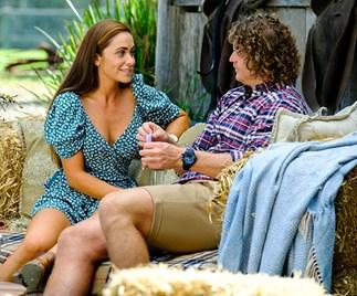 Rhiannon leaves The Bachelor Australia: The awkward kiss that sealed her fate