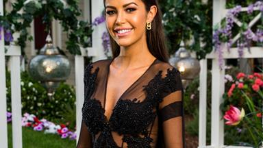 Tenille hits back at The Bachelor Australia villains