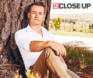EXCLUSIVE Grant Denyer opens up about his most emotional year yet
