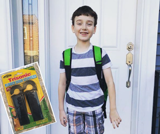 School shooter door stops