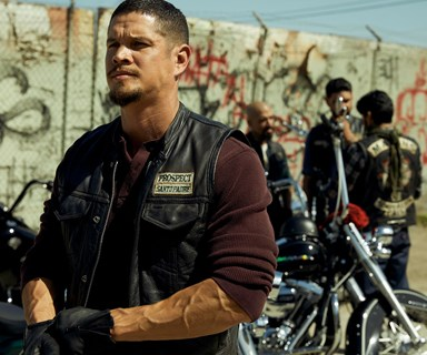 Sons Of Anarchy creator Kurt Sutter is back with another edgy motorcycle gang drama