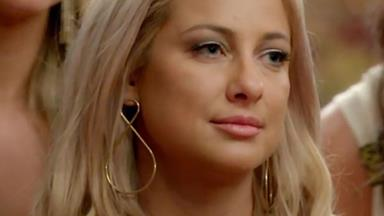 The heartbreaking truth behind Romy's shock exit from The Bachelor Australia