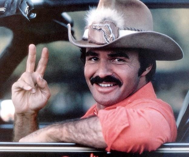 Burt Reynolds dies at 82