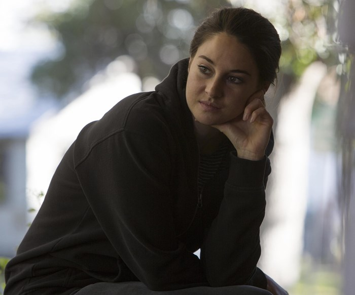 Shailene Woodley hints at 'dark' second season of Big Little Lies