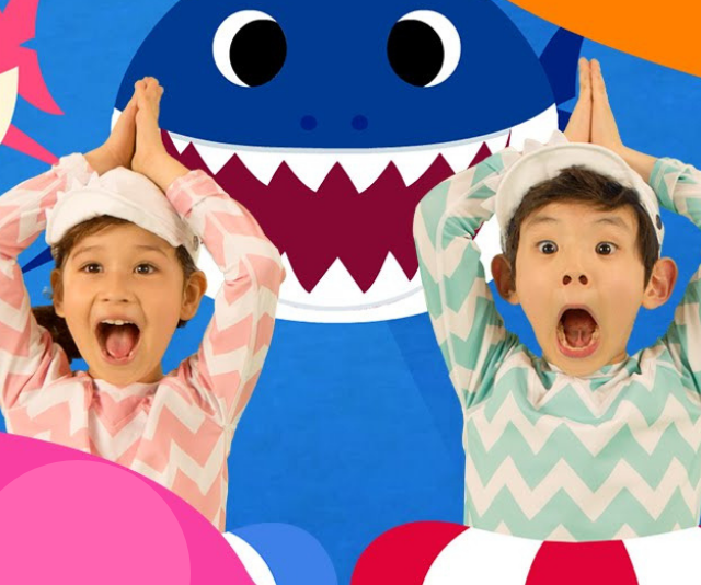 Viral children's song, 'Baby Shark' is not going anywhere any time soon