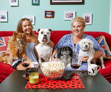 Gogglebox Australia: Who are the cast?