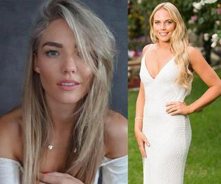 Sam Frost says Cassandra Wood doesn't win Bachelor