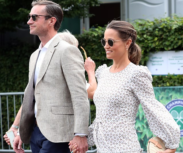 Pippa Middleton reveals her pregnancy fitness routine