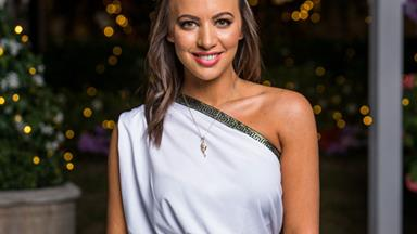 The Bachelor Australia intruder Jamie-Lee threatens to shake things up