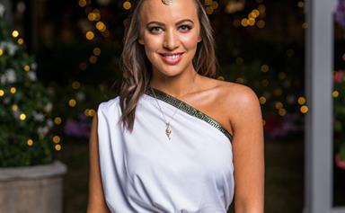 The Bachelor Australia intruder Jamie-Lee threatens to shake things up