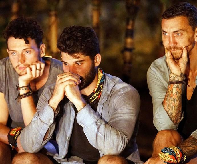 Australian Survivor: Robbie Skibicki on his 'unfortunate' elimination