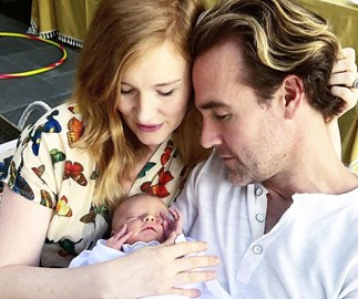 The heartbreaking reason James Van Der Beek wants to change the term 'miscarriage'