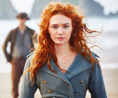 BBC confirms Poldark will end after season five