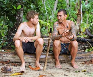 Australian Survivor: Mat's alliance is falling apart