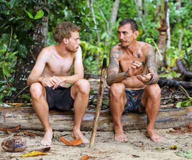 Australian Survivor: Mat's alliance is falling apart