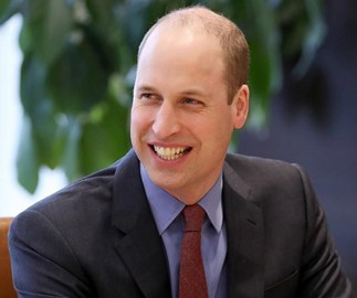 Prince William opens up about his own mental health issues