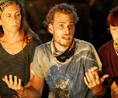 Eliminated Australian Survivor Champion Sam reveals where it all went wrong