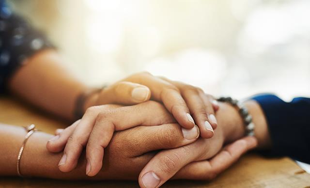How you can help someone suffering from depression