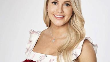 The Bachelorette Australia's first trailer is out and Ali Oetjen looks ready for business
