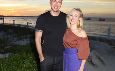 All the times Kristen Bell and Dax Shepard nailed parenting