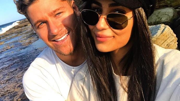 Are Love Island's Tayla Damir and Dom Thomas engaged?