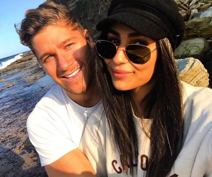 Love Island Australia 2018: Tayla was always in love with Dom