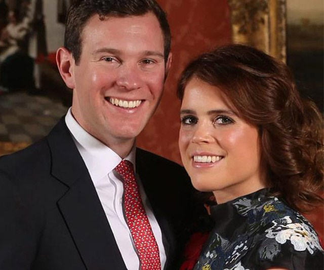 Princess Eugenie's wedding is going to cost HOW MUCH!?