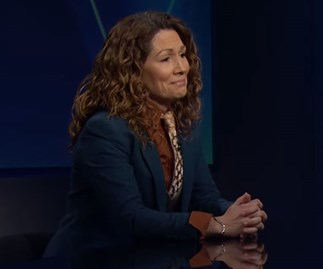 Kitty Flanagan is leaving The Weekly after four seasons