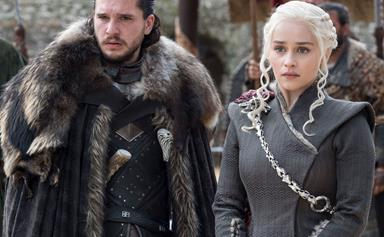 Kit Harington warns not all Game of Thrones fans will be happy with the ending