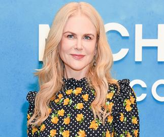 Nicole Kidman downright refuses to answer a question at film Q&A