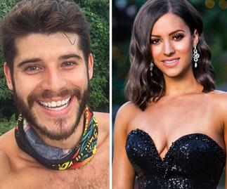 Are the Bachelor's Deanna and Survivor's Robbie dating?