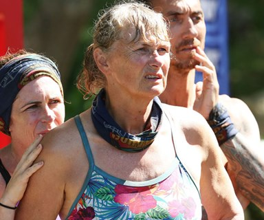 Australian Survivor's Shane Gould reveals disrespectful behaviour pushed her to the brink