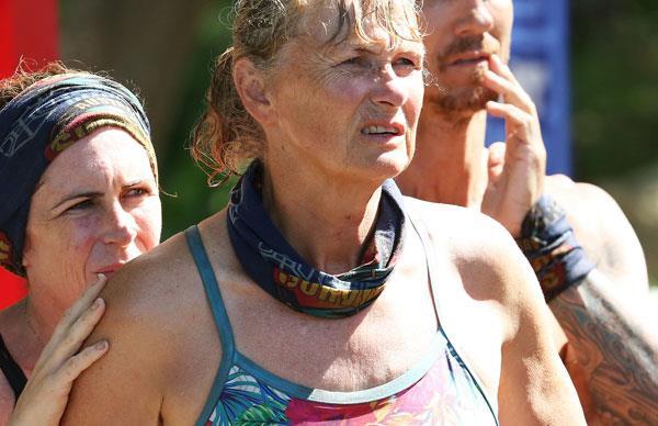 Australian Survivor's Shane Gould reveals disrespectful behaviour pushed her to the brink
