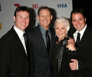 Former Dancing With The Stars judge Mark Wilson's stalker nightmare