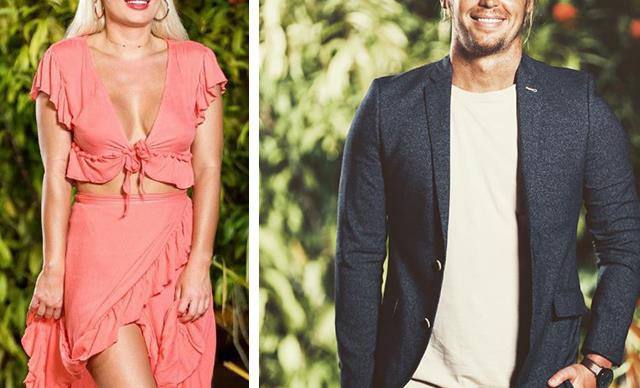 Bachelor in Paradise: Will Sam Cochrane and Keira Maguire return next year?