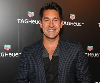 EXCLUSIVE: Jamie Durie to host Changing Rooms Australia reboot