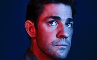 John Krasinski takes on the role of action hero in new TV series Tom Clancy's Jack Ryan