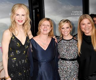 How Nicole Kidman's awkward first encounter with Big Little Lies author led to career success