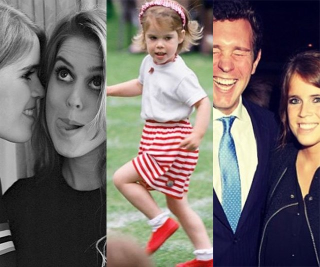 Princess Eugenie's best Instagram moments