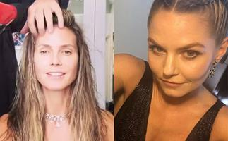 Stars get ready for the Emmys 2018: All the behind the scenes pics