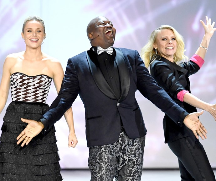 Emmys 2018: Opening number celebrates most diverse nominee list ever